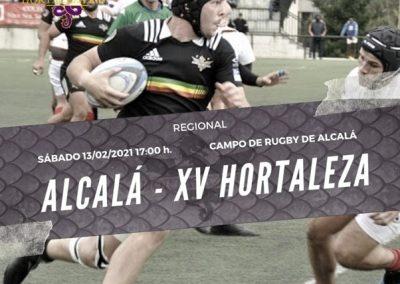 Previa Senior masculino: Alcalá e IEU Athletics, duros rivales